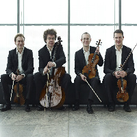 The Leipzig Quartet perform Beethoven's String Quartets